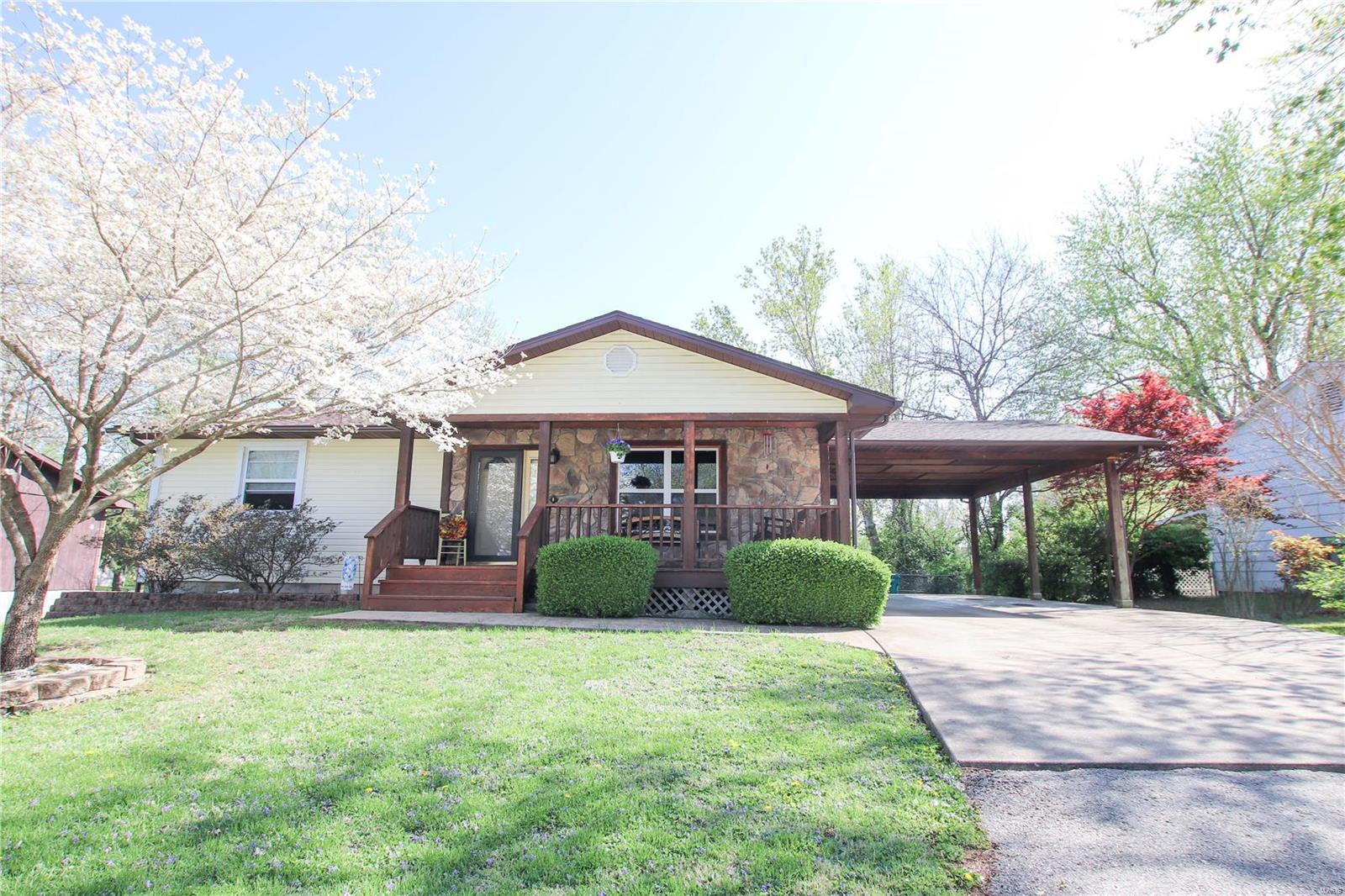 1064 Louisiana Street Property Photo - Sullivan, MO real estate listing
