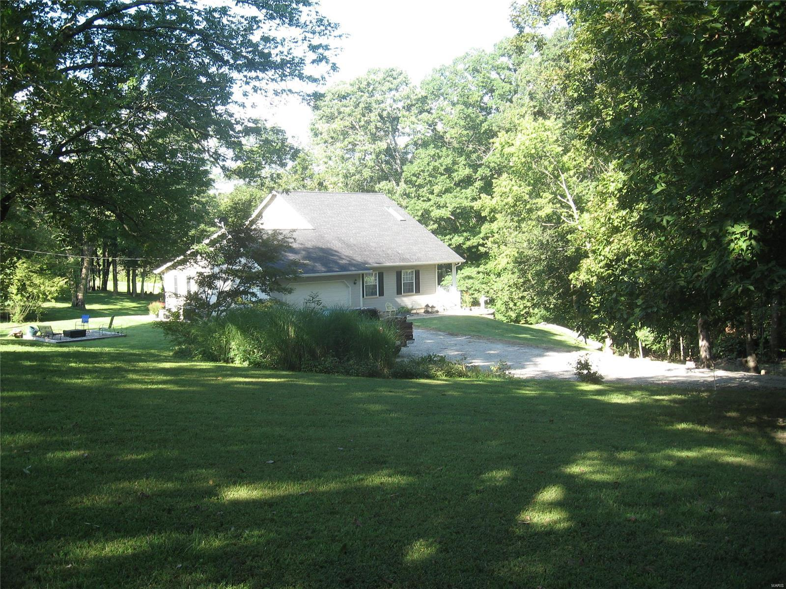 16447 Scenic Ridge Road Property Photo - Marthasville, MO real estate listing