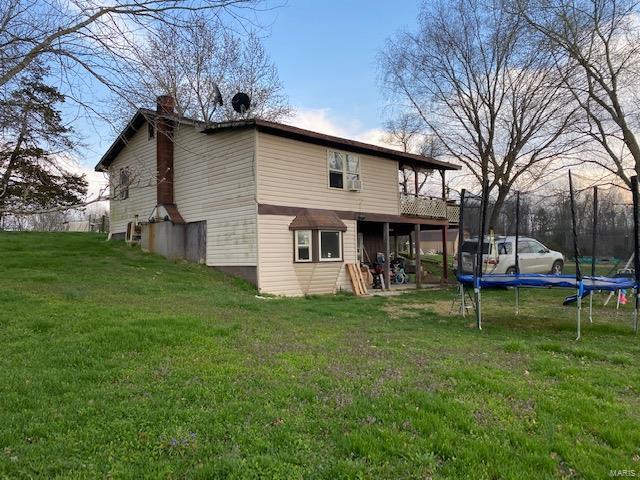 13908 County Road E #76-157 Property Photo - Mountain Grove, MO real estate listing