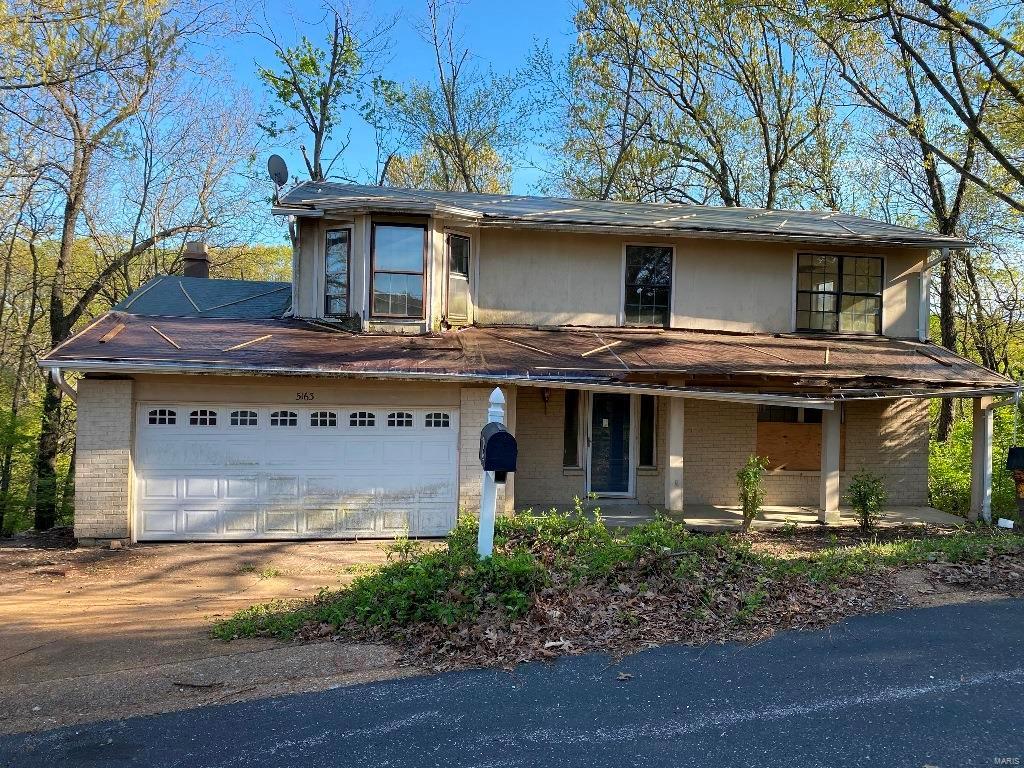 5163 Christy Lane Property Photo