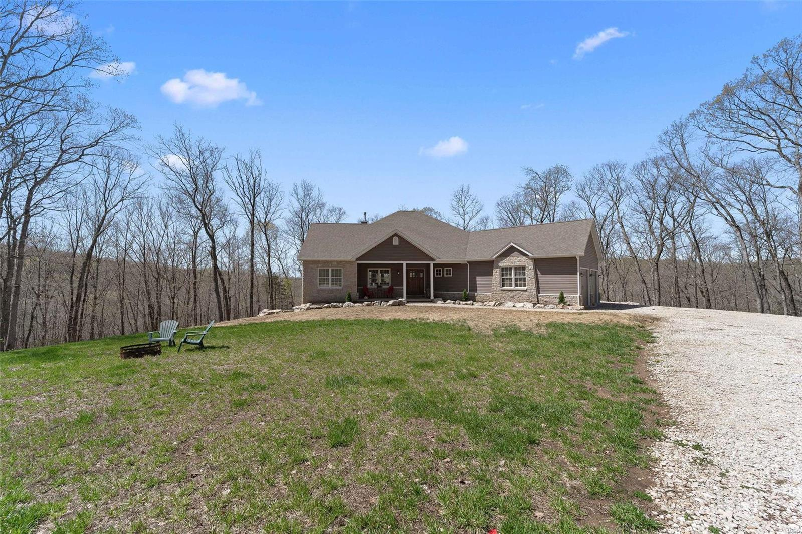 4281 Highway T Property Photo - Marthasville, MO real estate listing