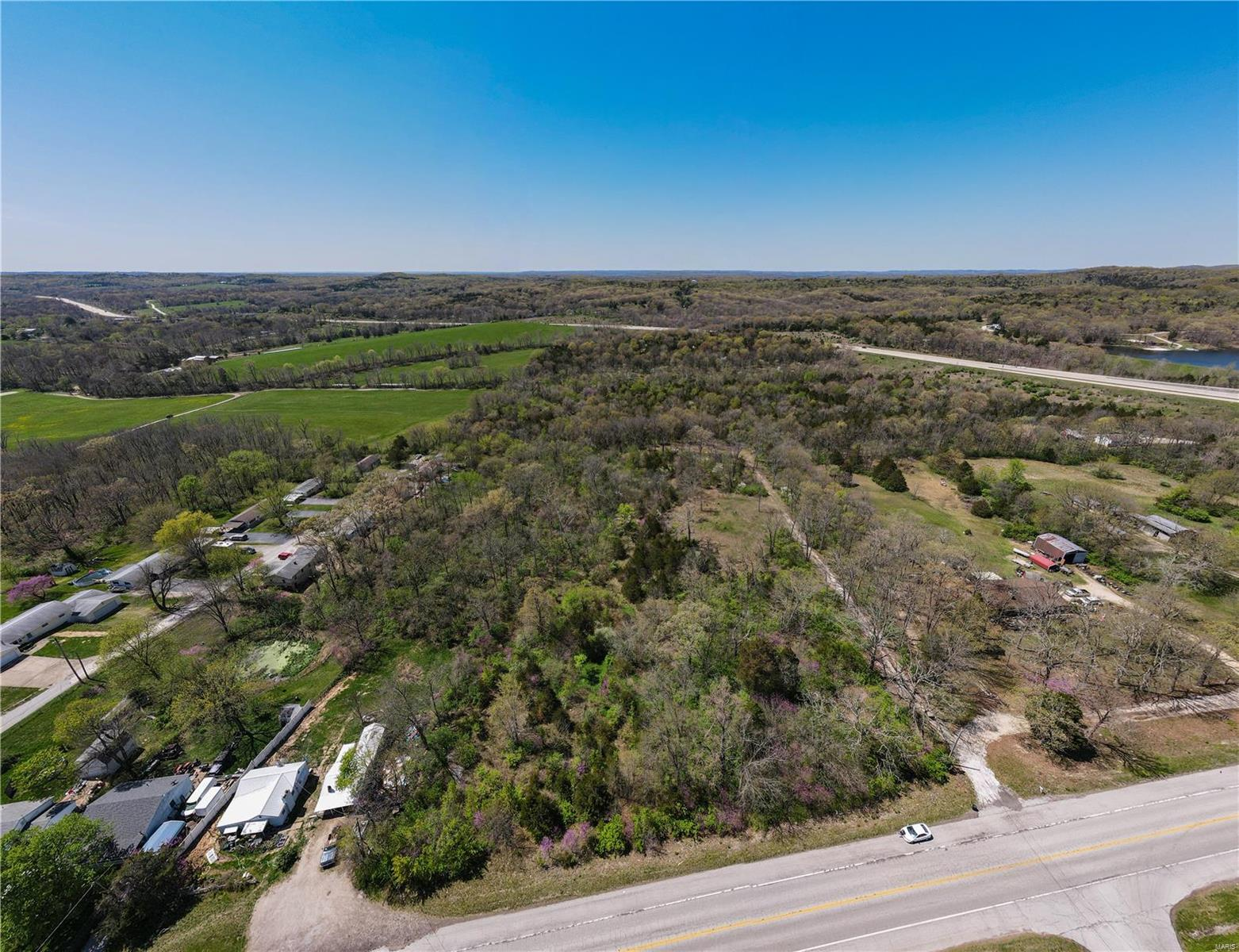 8719 Old State Route 21 Property Photo - Hillsboro, MO real estate listing