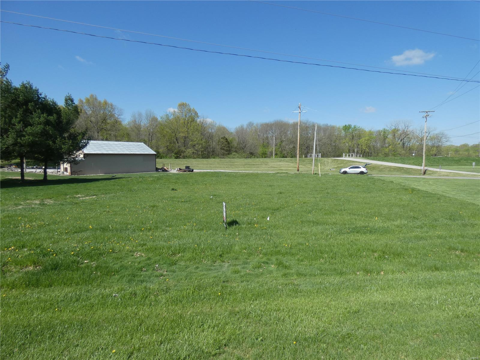 0 Van Buren Property Photo - New Athens, IL real estate listing