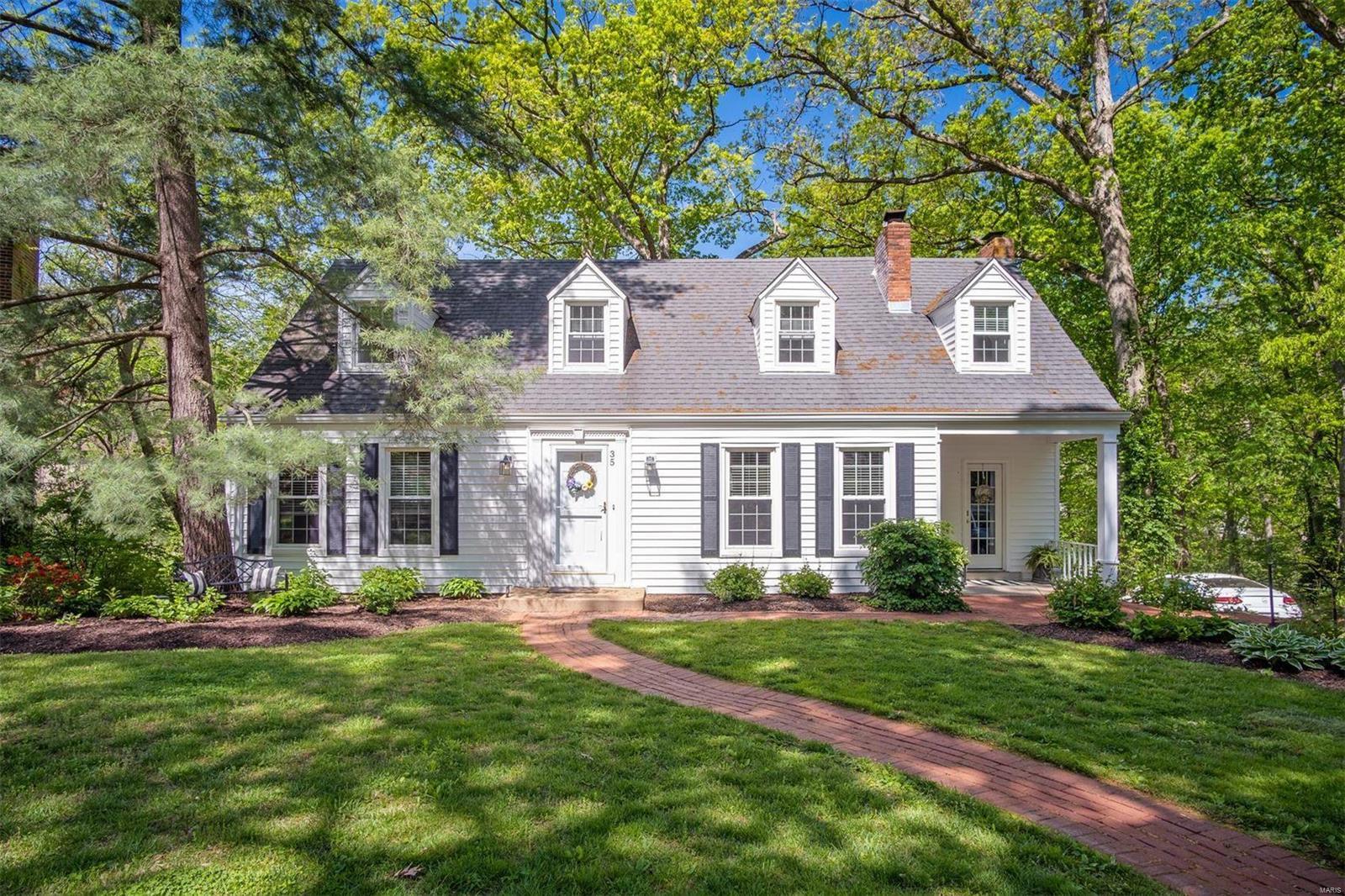 35 Wildwood Lane Property Photo