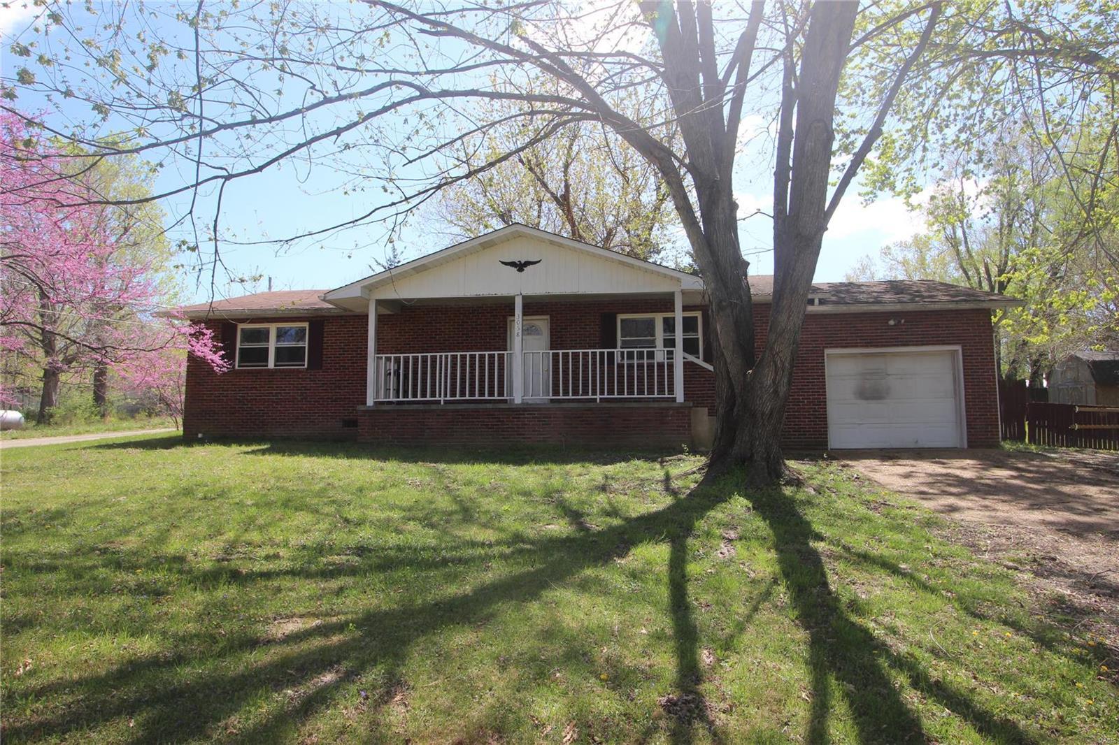 3058 Park Street Property Photo - Doe Run, MO real estate listing