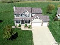 1421 Double Eagle Circle Property Photo - Belleville, IL real estate listing