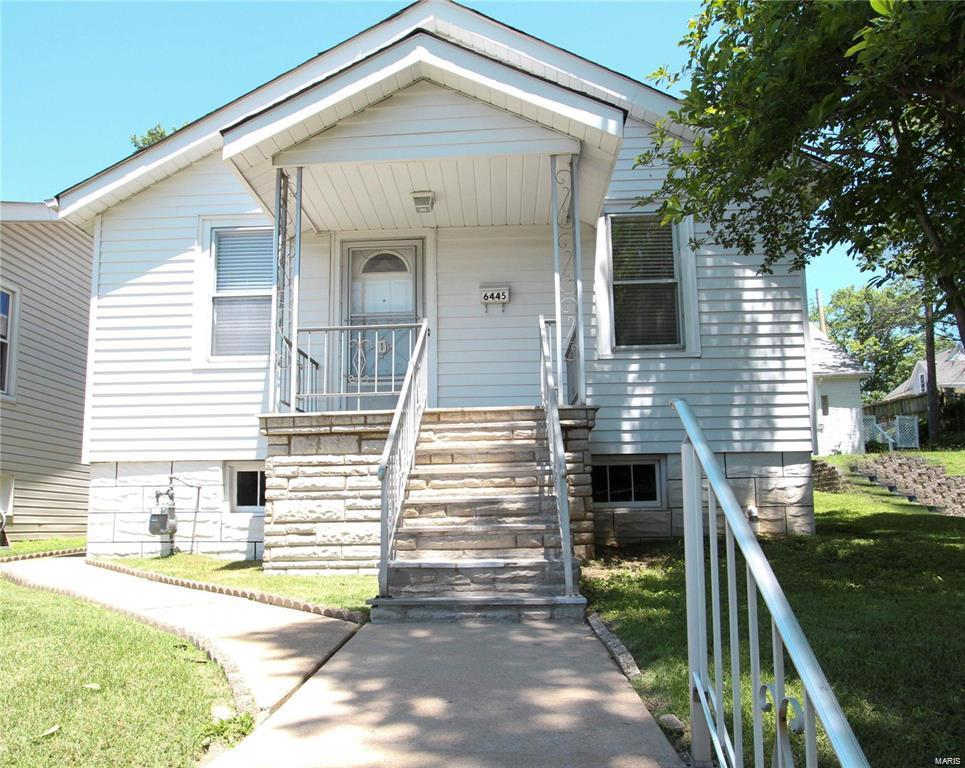 6445 Plateau Avenue Property Photo