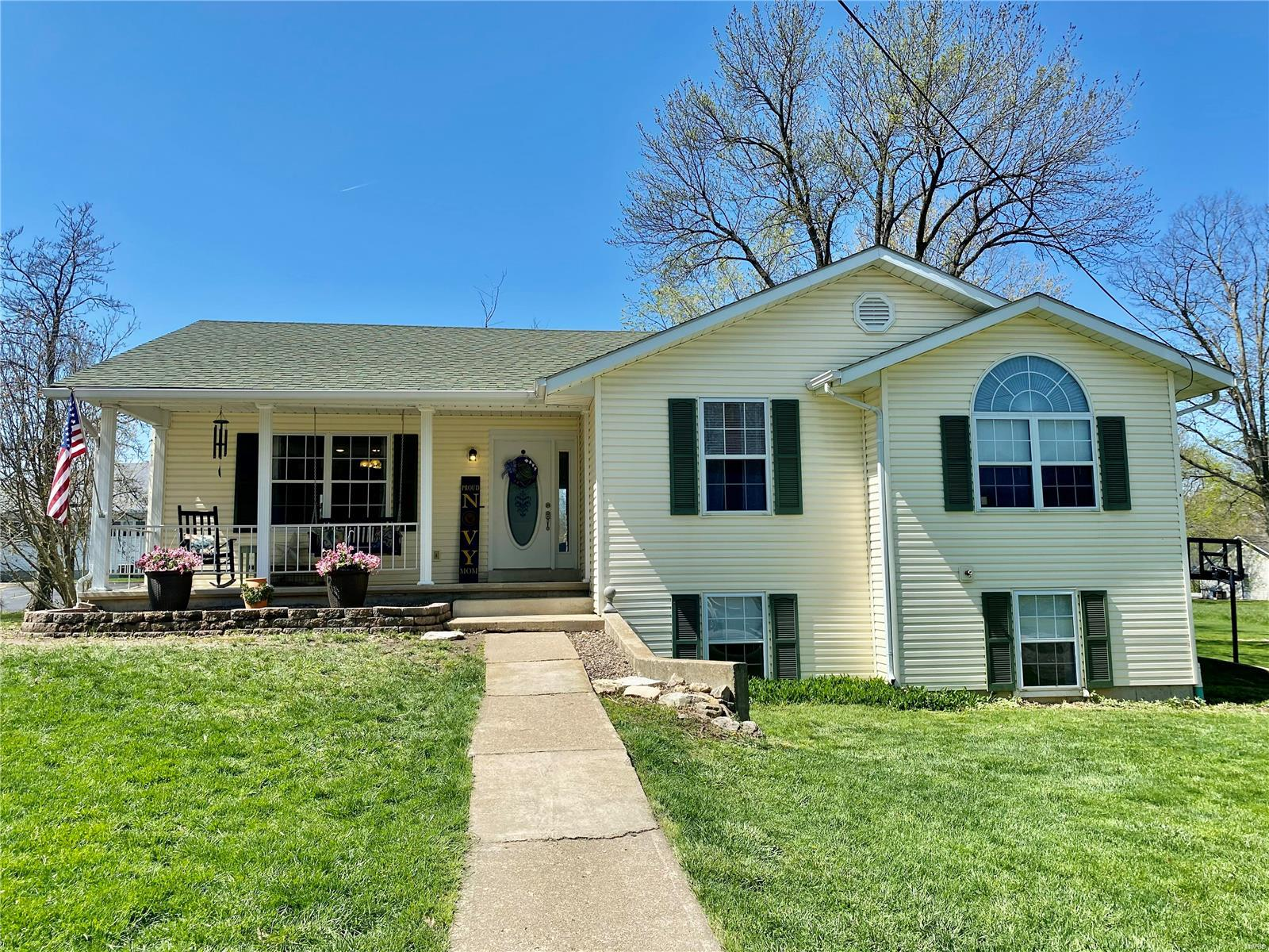 411 Curd Street Property Photo - Montgomery City, MO real estate listing
