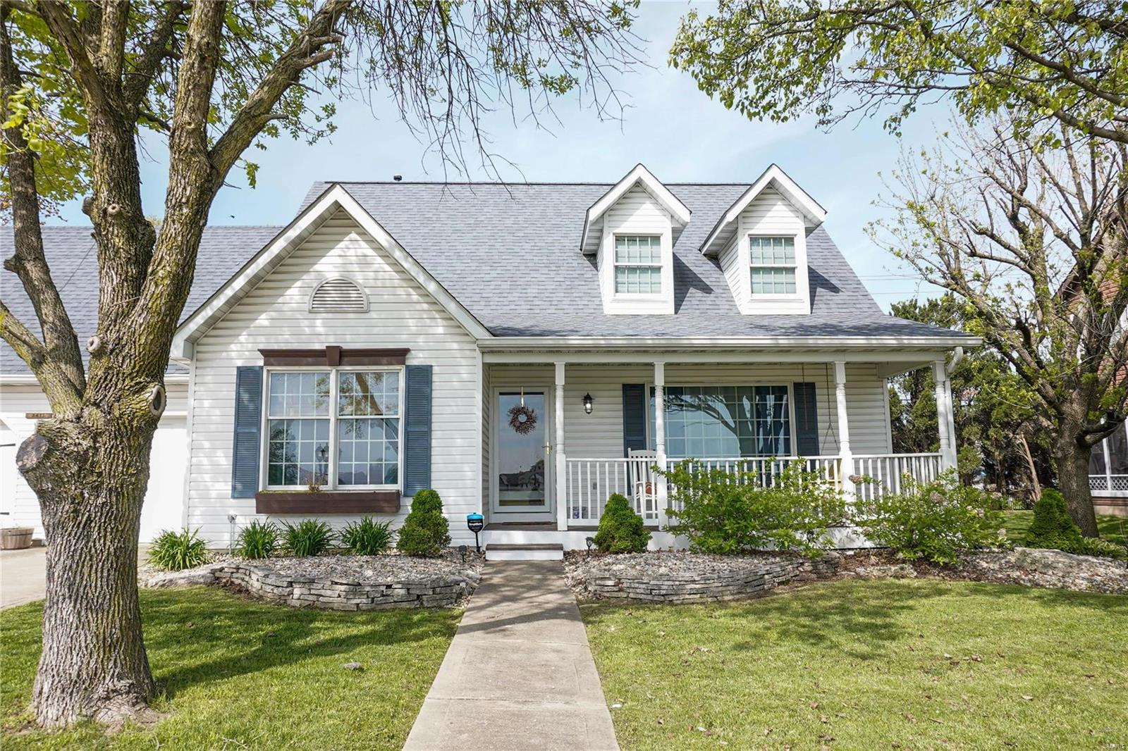 3411 Maryville Road Property Photo - Granite City, IL real estate listing