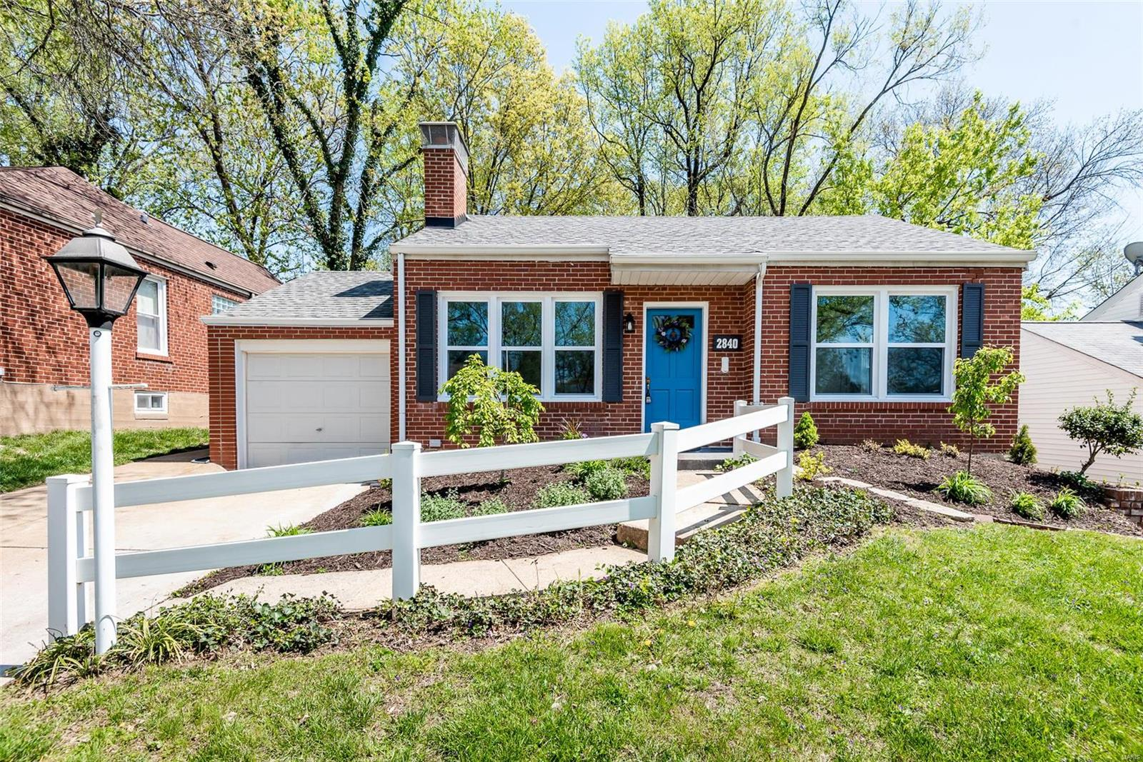 2840 Manderly Property Photo - St Louis, MO real estate listing