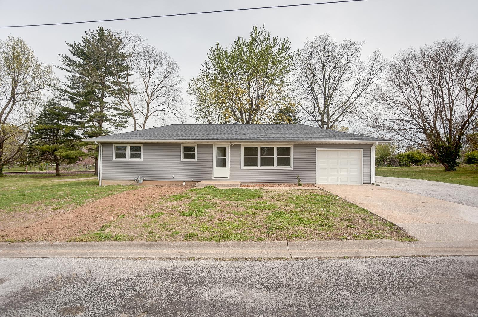 903 Booster Street Property Photo - Evansville, IL real estate listing