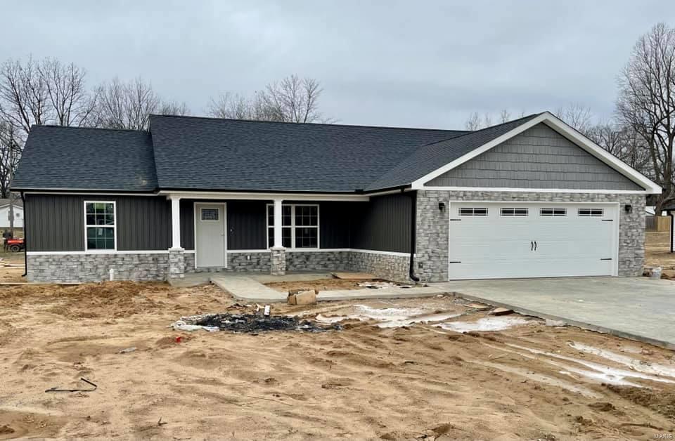 71 Elm Street Property Photo - Benton, MO real estate listing
