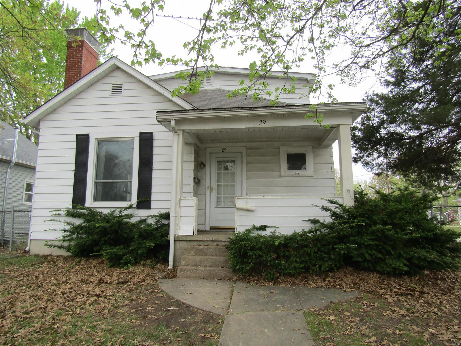 29 Jefferson Avenue Property Photo - Crystal City, MO real estate listing