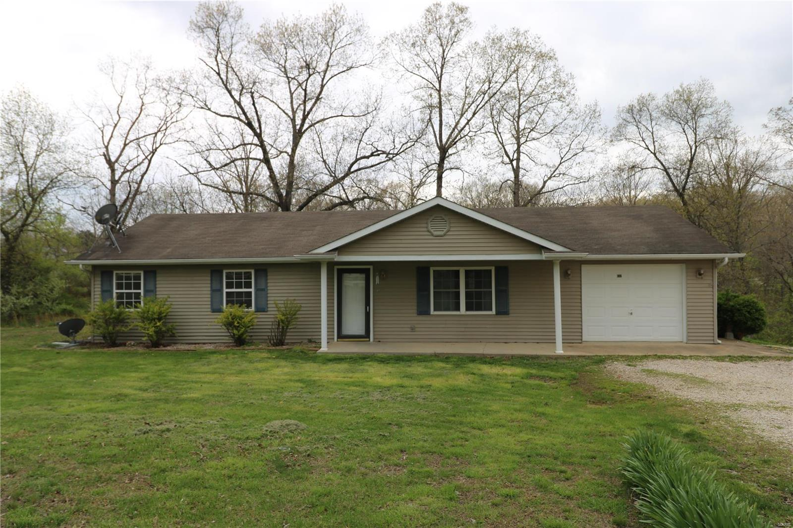 632 Ransom Property Photo - Leasburg, MO real estate listing