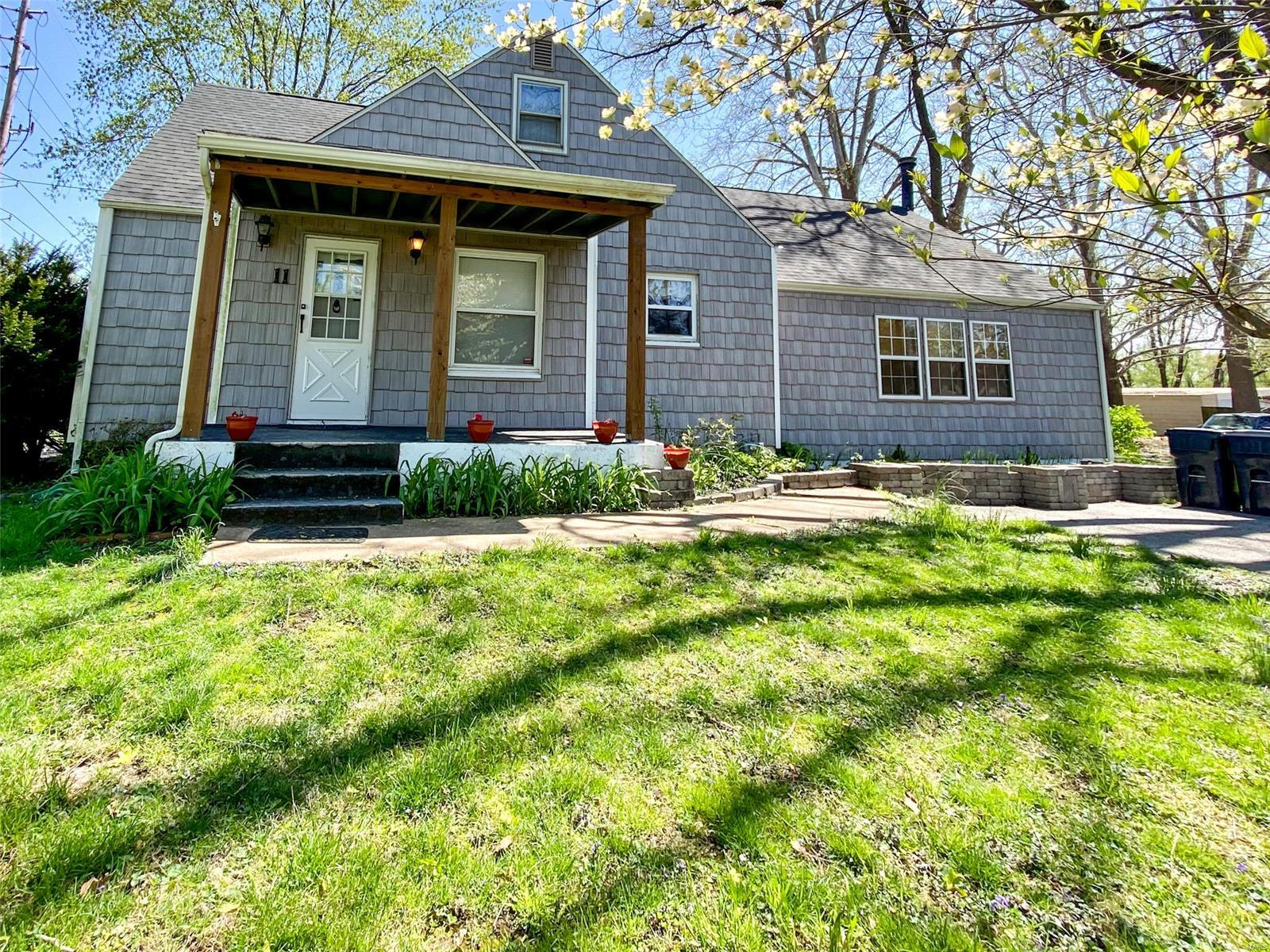 11 Catherine Drive Property Photo - Fairview Heights, IL real estate listing
