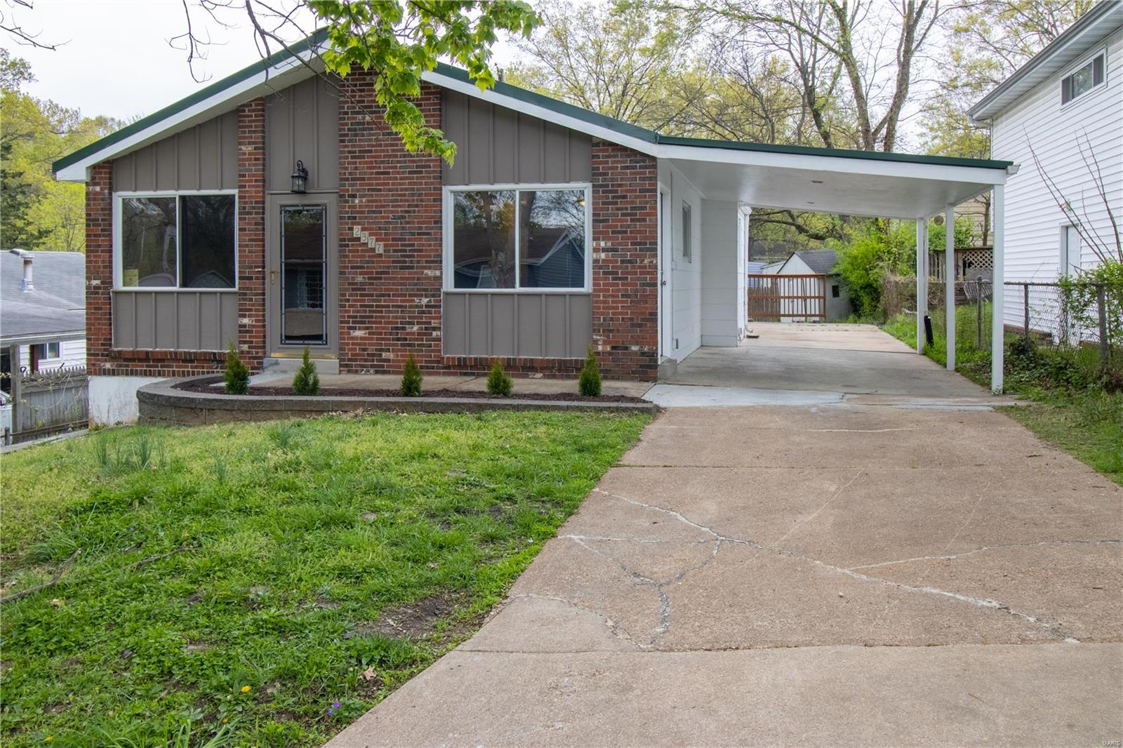 2377 Ida Property Photo - Arnold, MO real estate listing