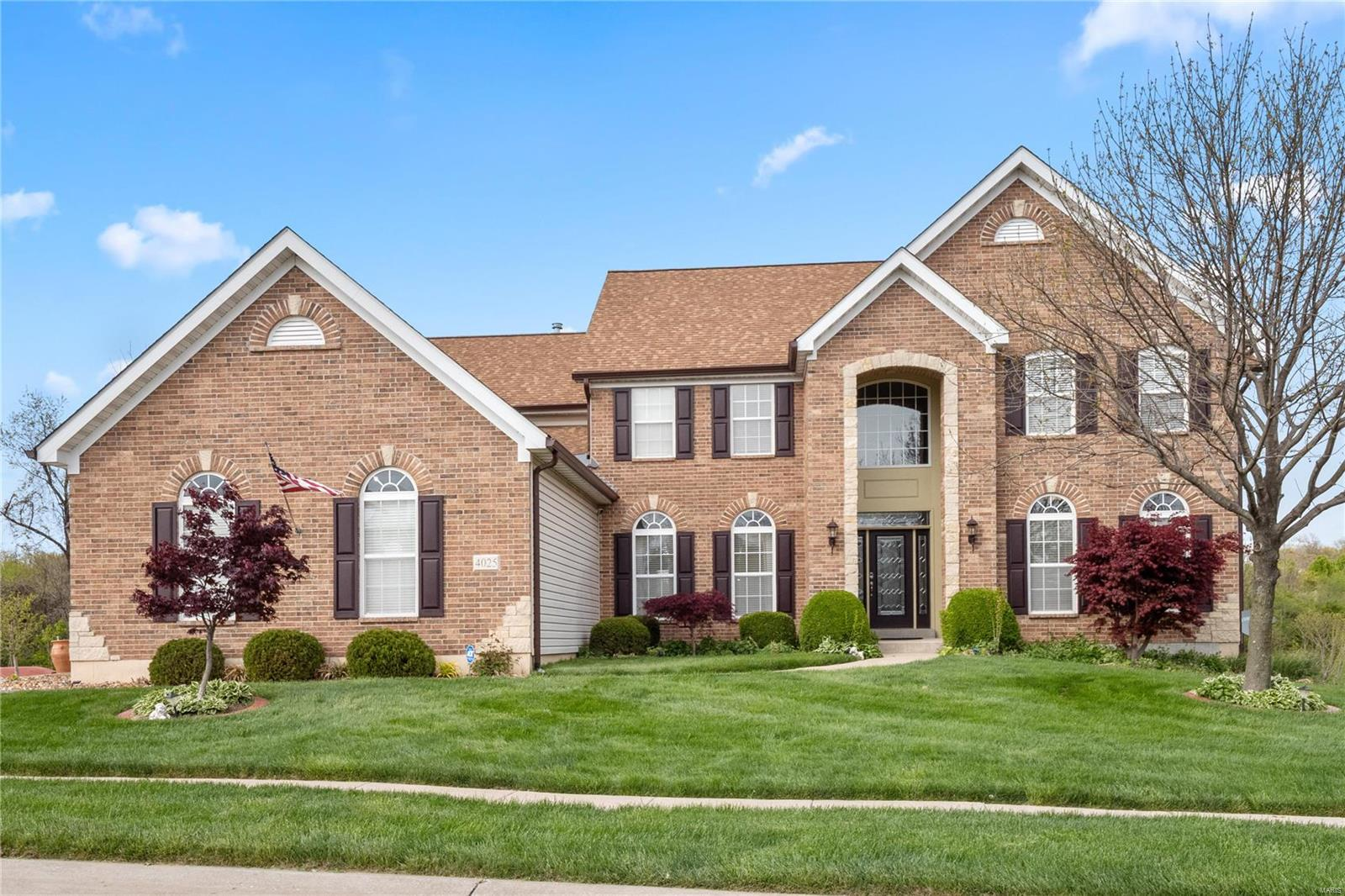 4025 Portland Ridge Property Photo - Florissant, MO real estate listing