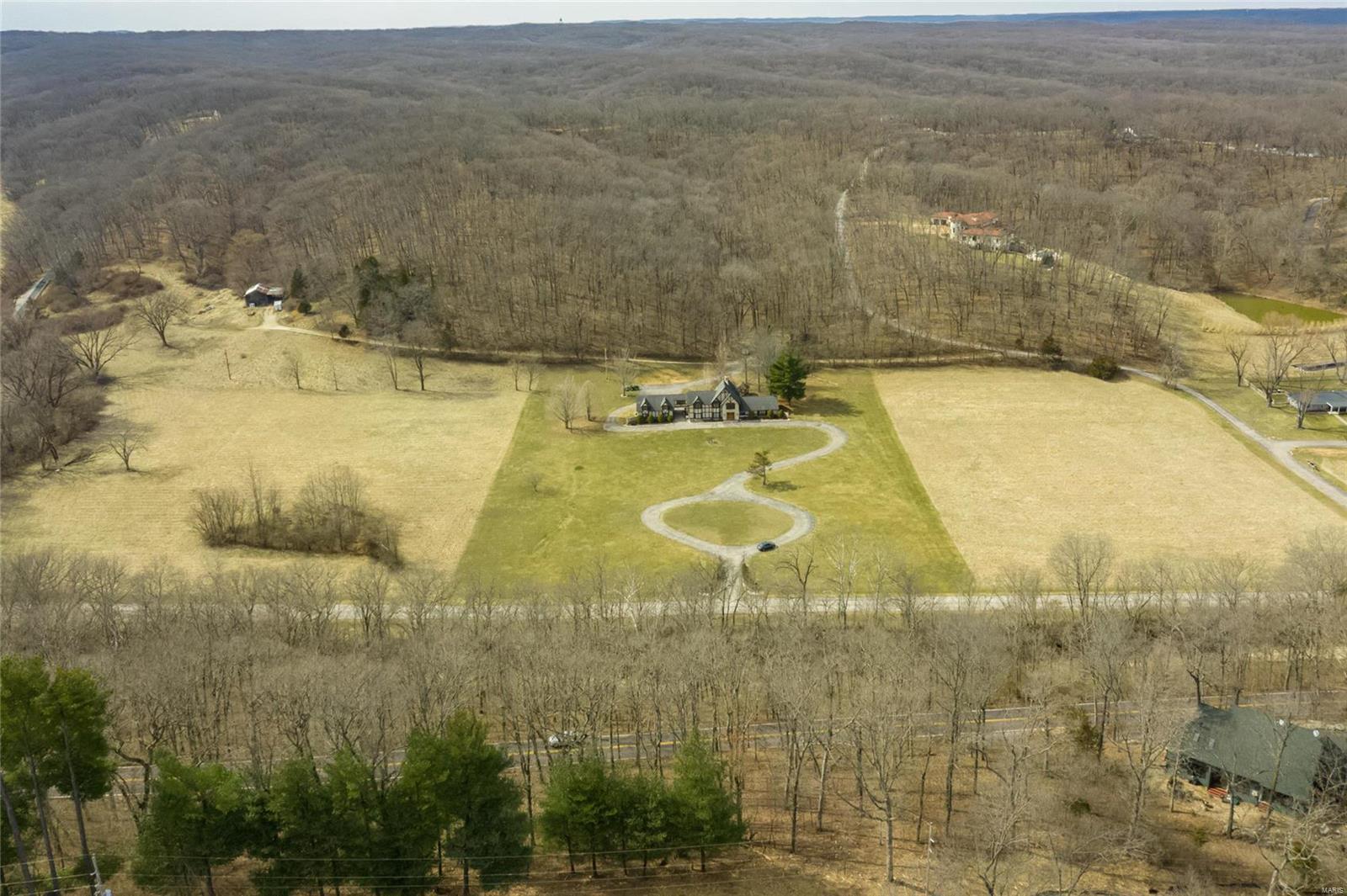 901 Lochmoor LOT 1 Property Photo - High Ridge, MO real estate listing