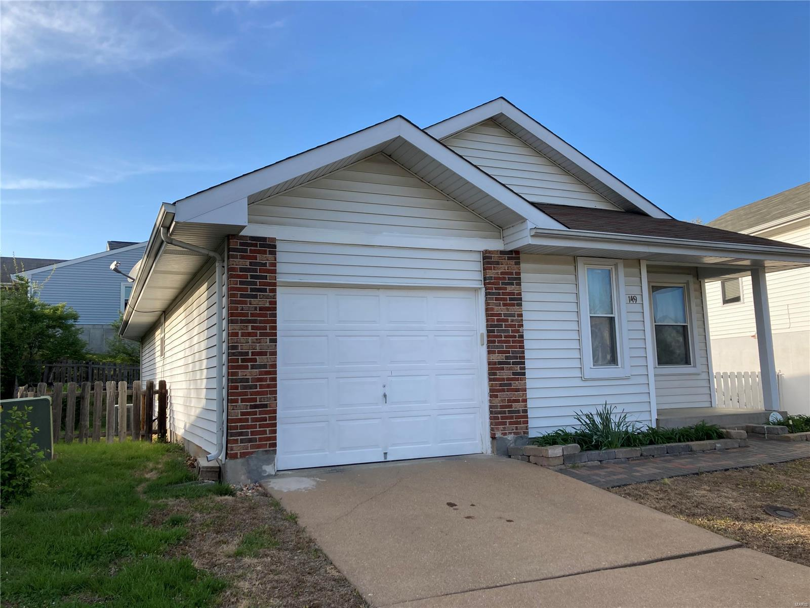 149 Glenbarr Court Property Photo - Valley Park, MO real estate listing