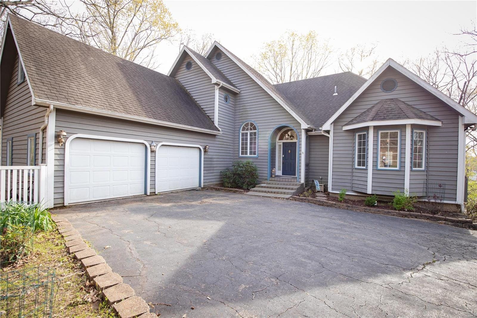 800 Foxhead Shores Dr Property Photo - Linn Creek, MO real estate listing