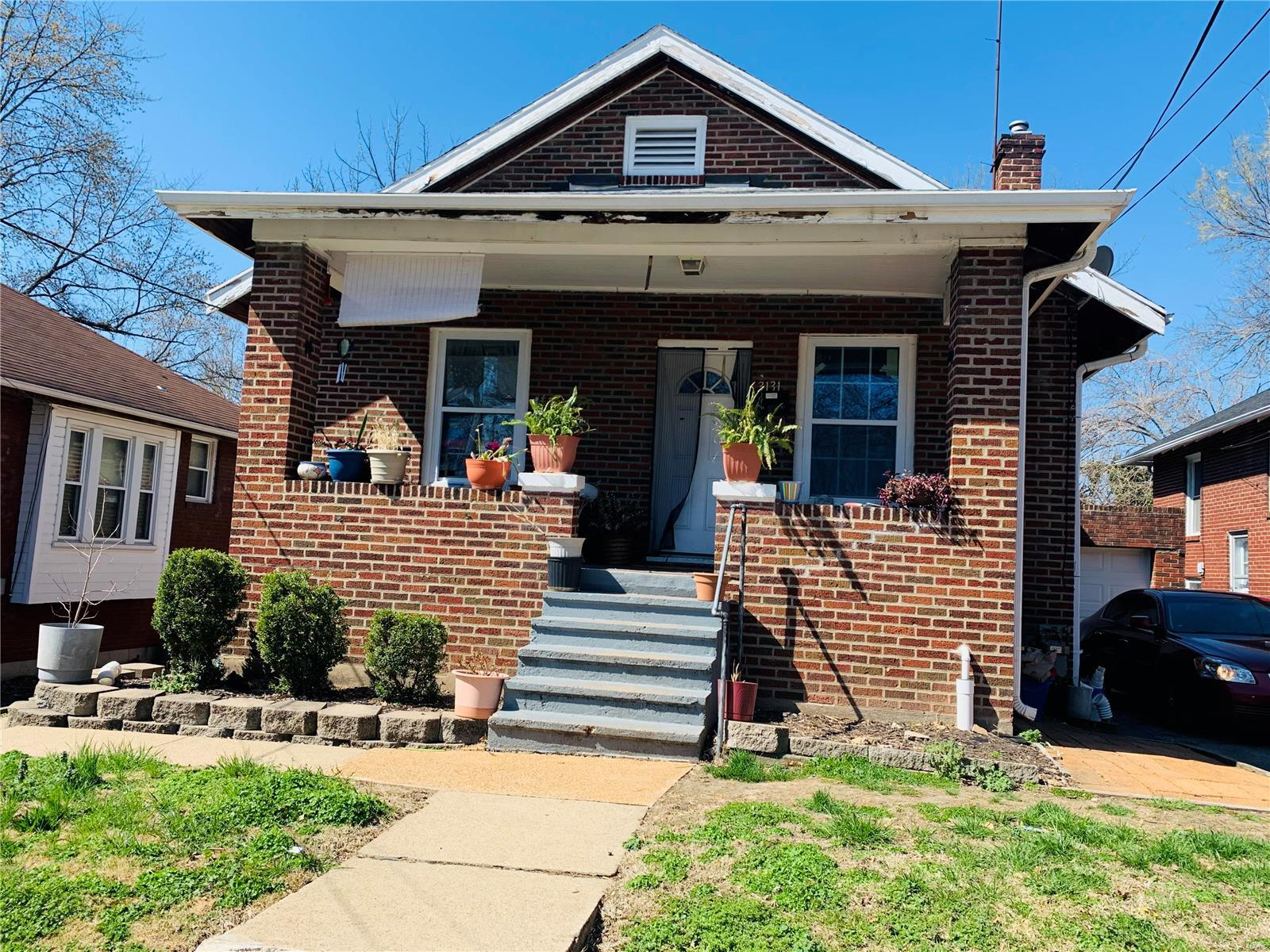 3131 Thelma Avenue Property Photo - St Louis, MO real estate listing