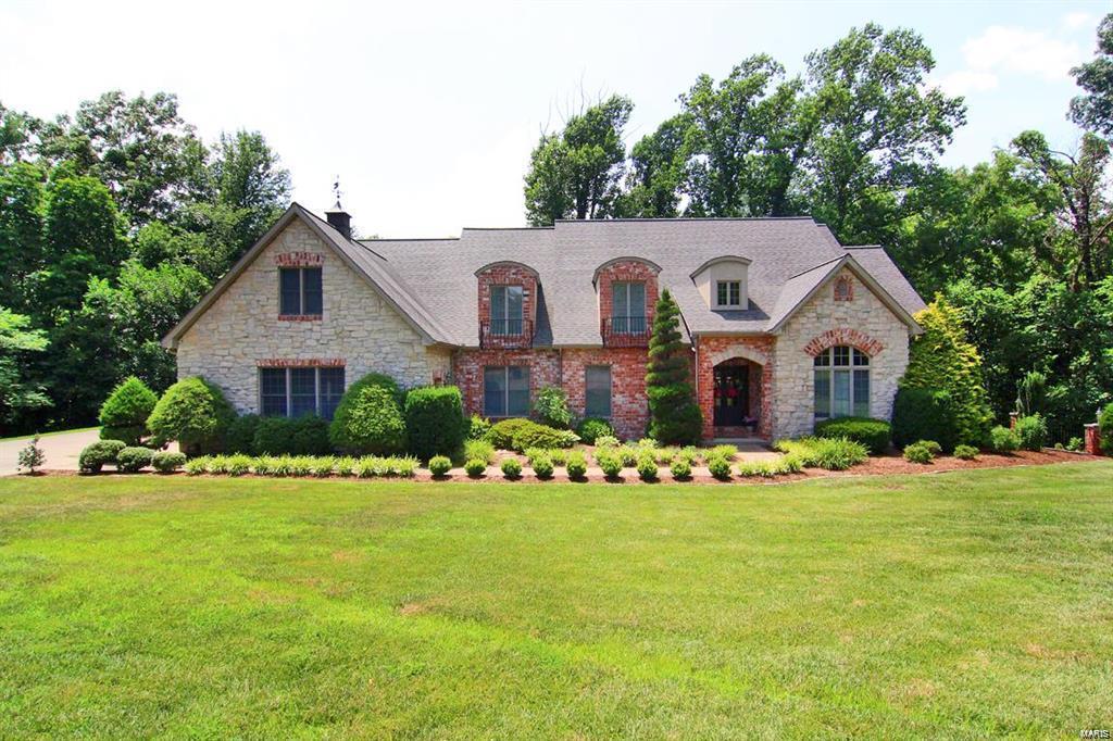 182 Cornerstone Drive Property Photo - Cape Girardeau, MO real estate listing