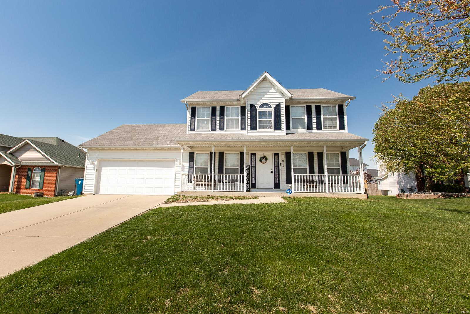 2705 Pipers Court Property Photo