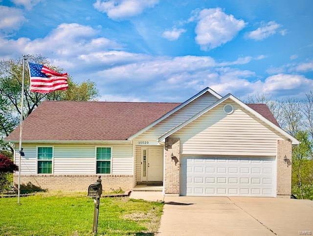 10529 Farview Ave. Property Photo - St Ann, MO real estate listing