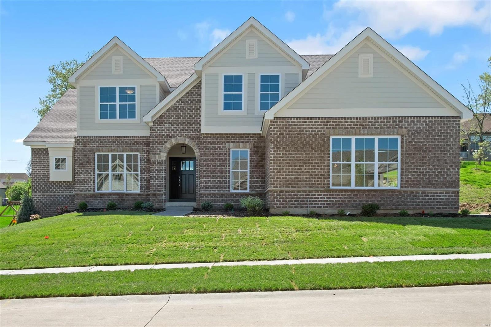 14758 Schoettler Grove Court Property Photo - Chesterfield, MO real estate listing