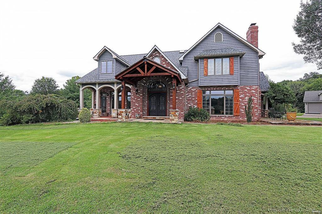 241 Morning Star Lane Property Photo - Jackson, MO real estate listing