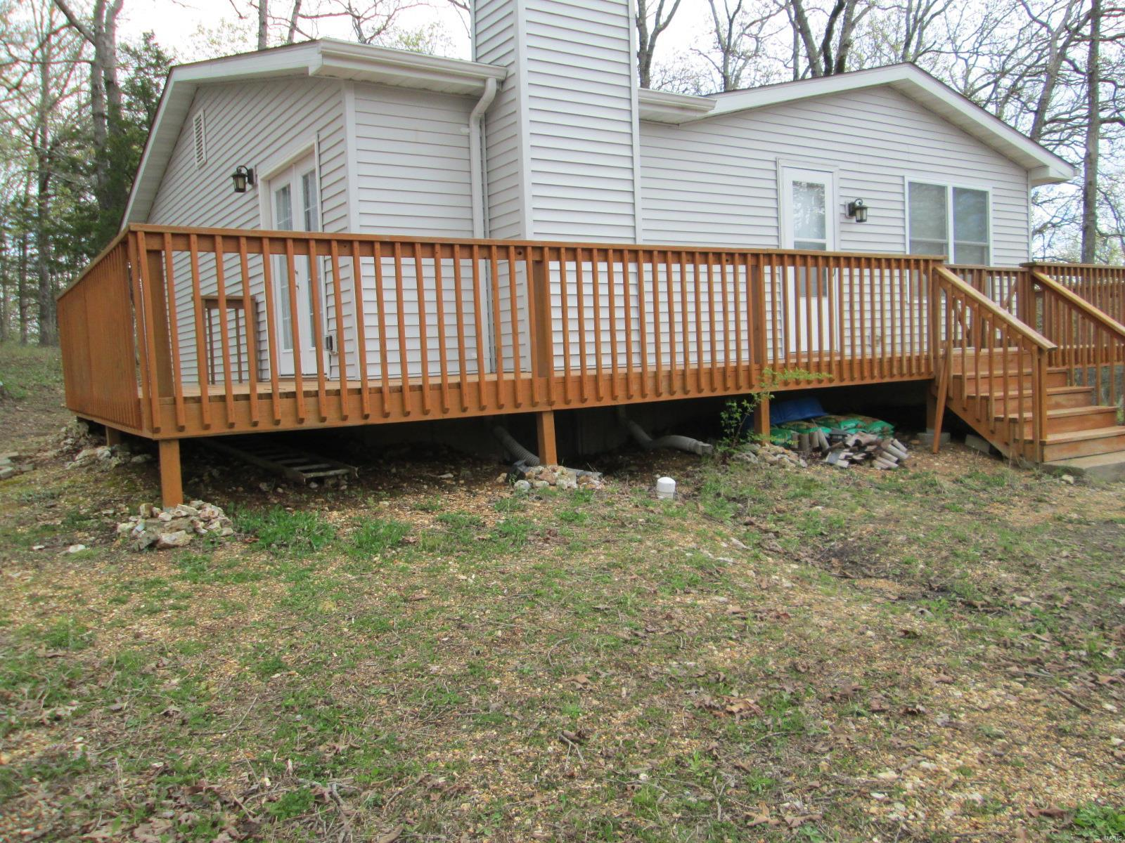 525 Dogwood Property Photo - Lonedell, MO real estate listing