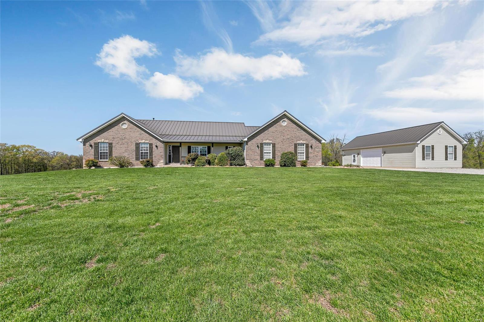 3935 Highway T Property Photo - Marthasville, MO real estate listing