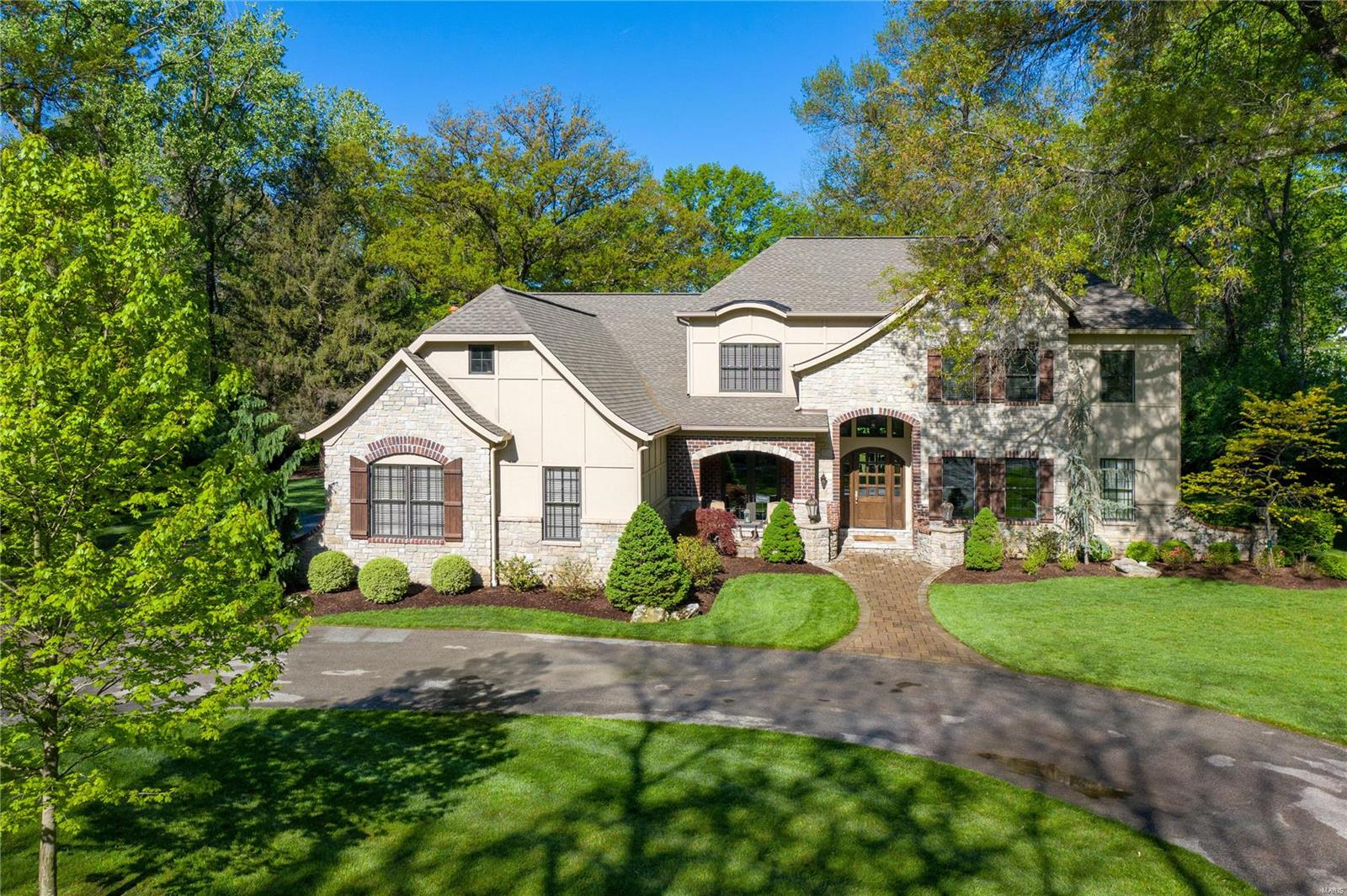 21 Lynnbrook Road Property Photo - Frontenac, MO real estate listing