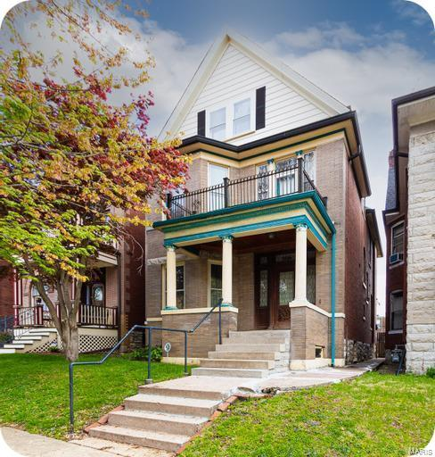 3836 Cleveland Avenue Property Photo