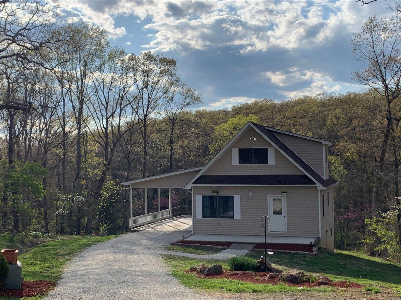 1205 E STUDE Lane Property Photo - Bland, MO real estate listing