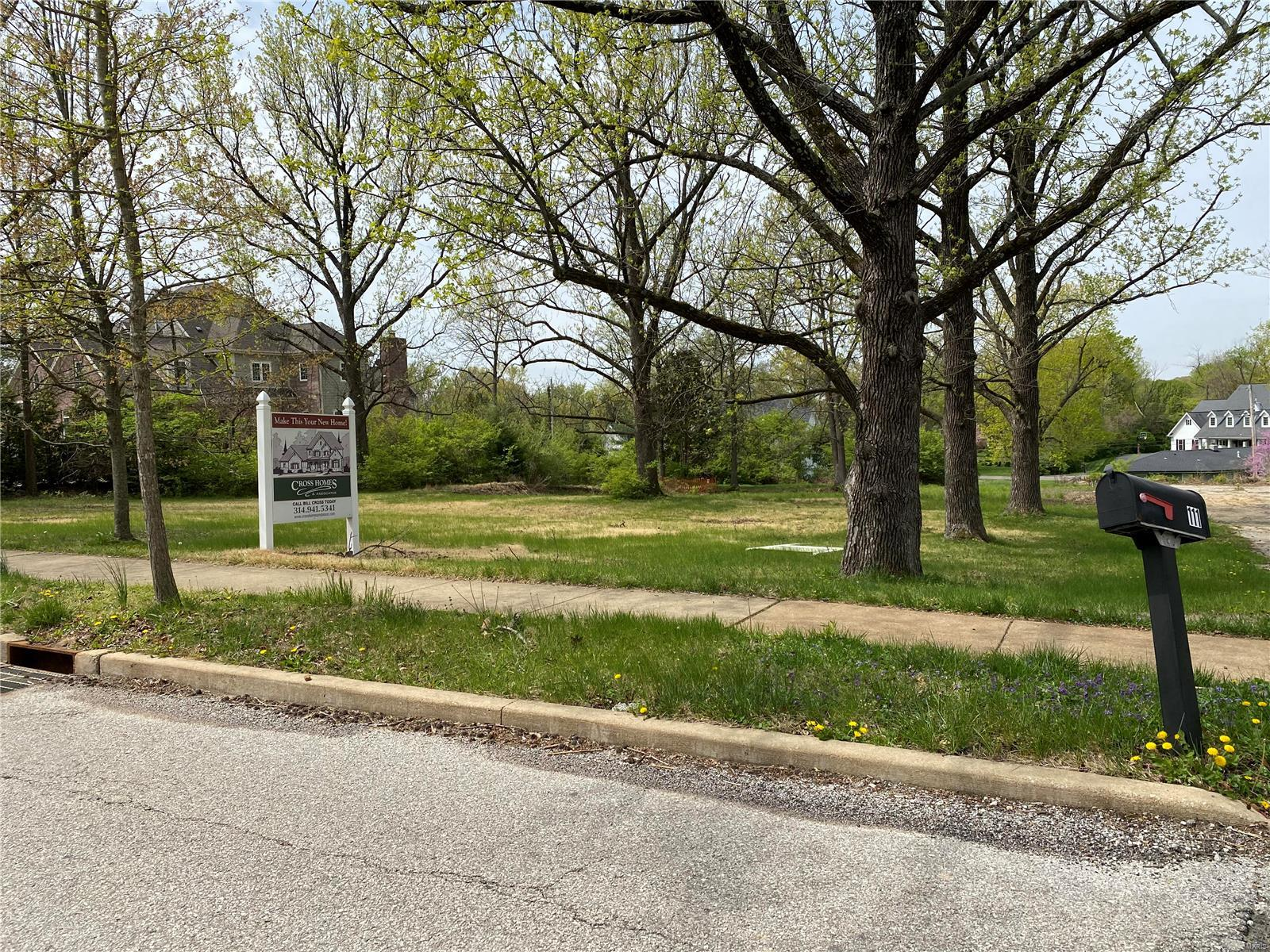 111 North Mosely Road Property Photo - Creve Coeur, MO real estate listing