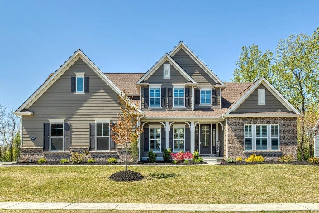 Cottleville Real Estate Listings Main Image