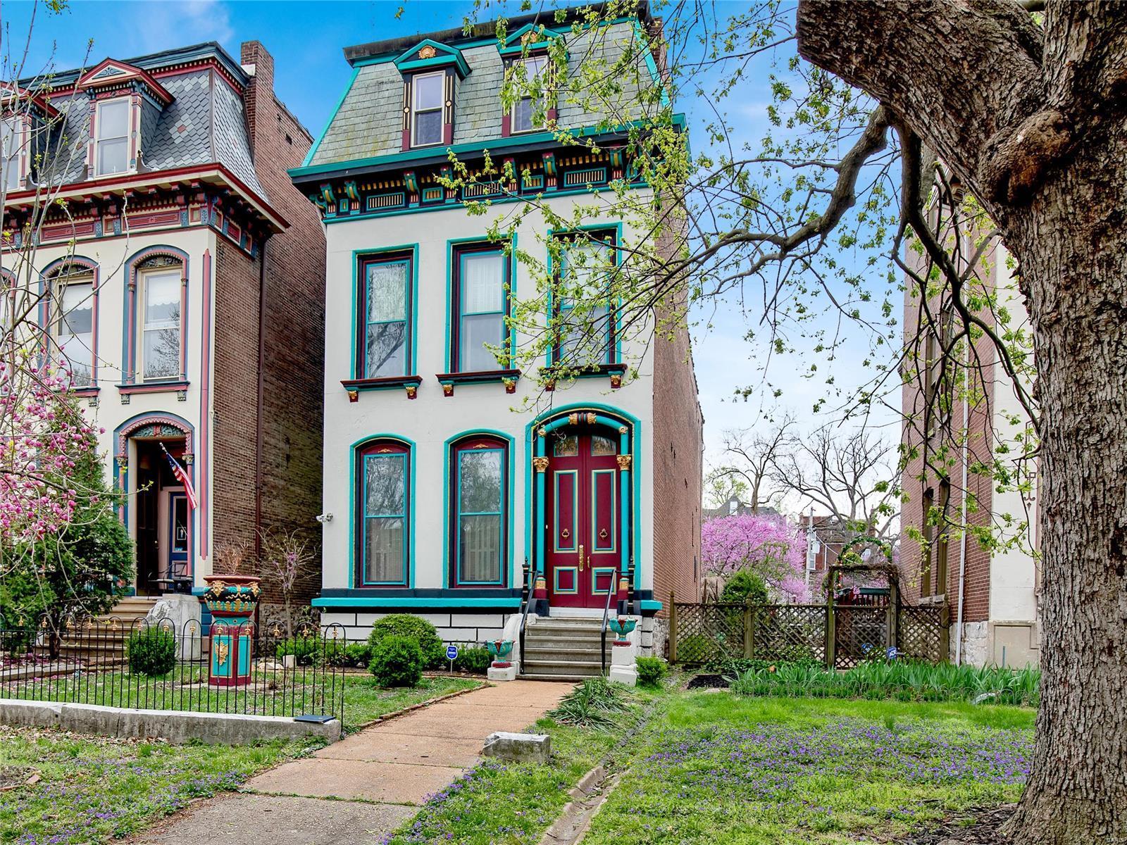 2332 Park Avenue Property Photo