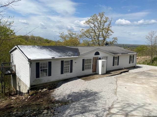 4301 W Four Ridge Road Property Photo