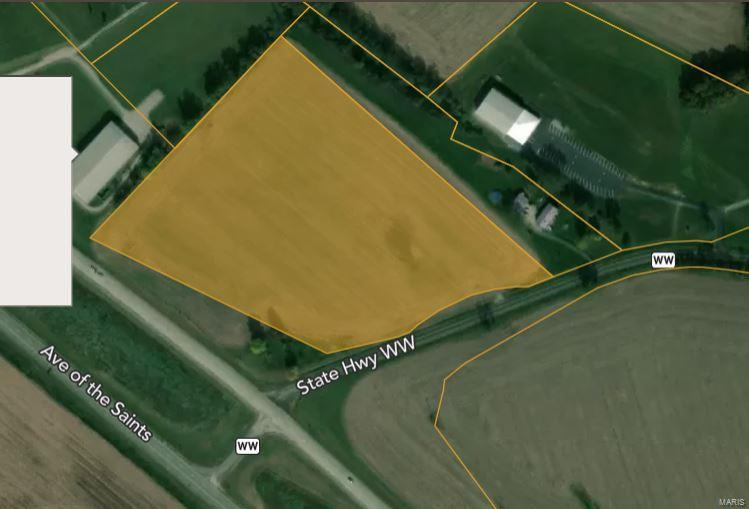1 Hwy WW 12ac Property Photo - Eolia, MO real estate listing