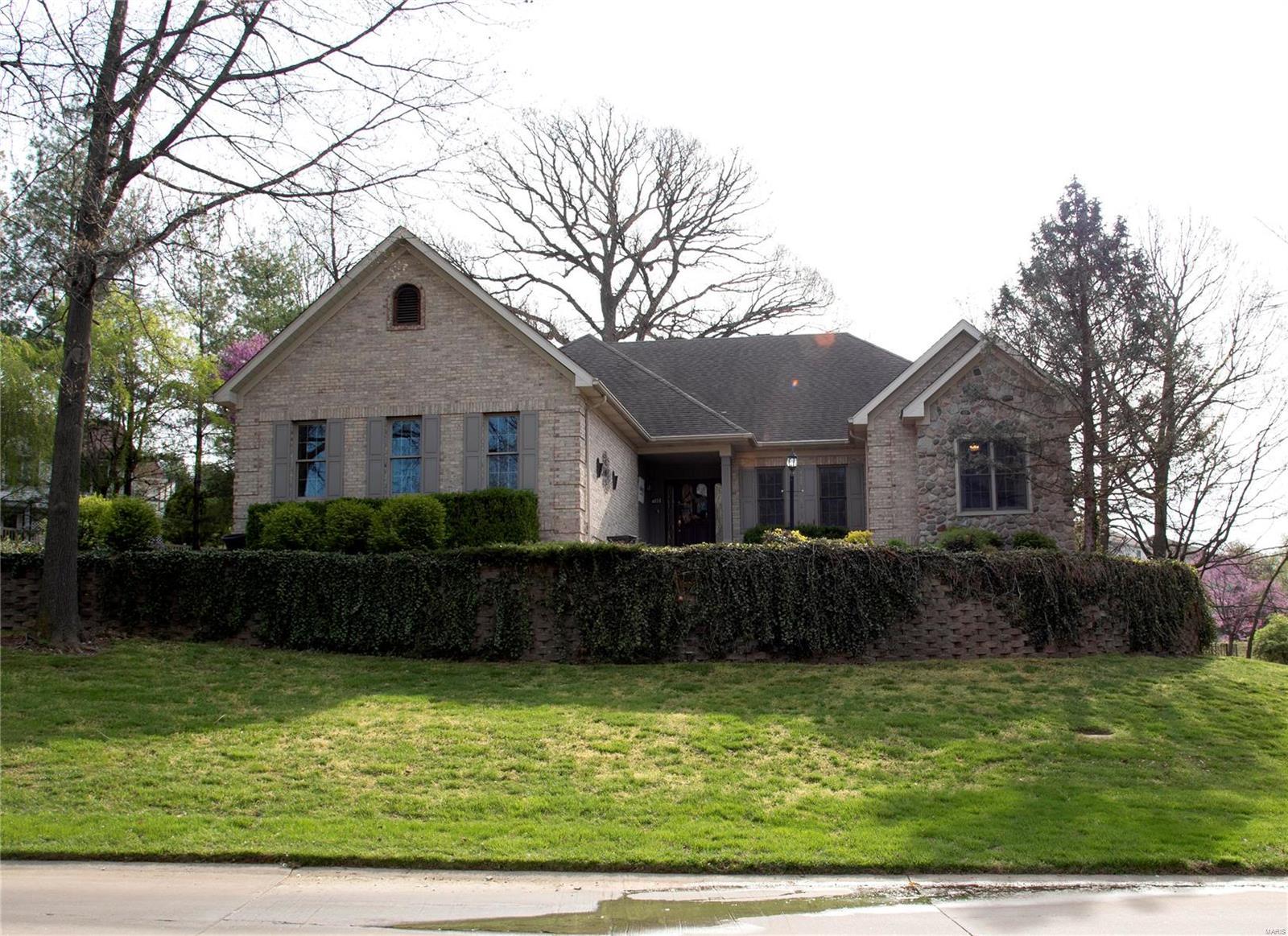 109 Hickory Drive Property Photo - Bethalto, IL real estate listing