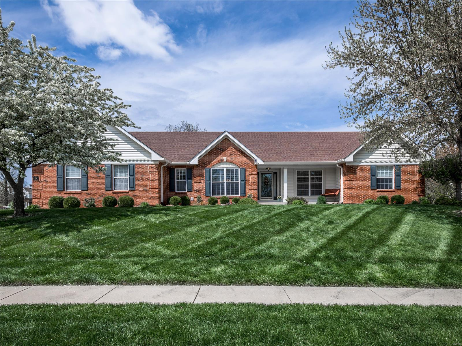 4087 Redcastle Drive Property Photo - Swansea, IL real estate listing