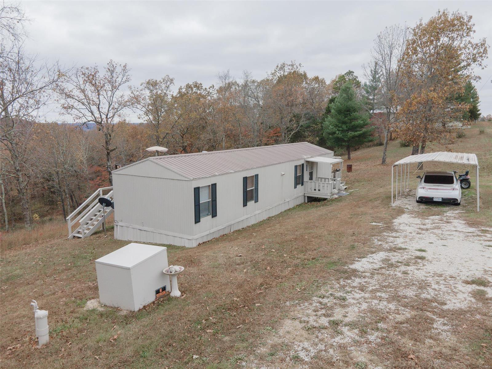 21310 State Route J Property Photo - Newburg, MO real estate listing
