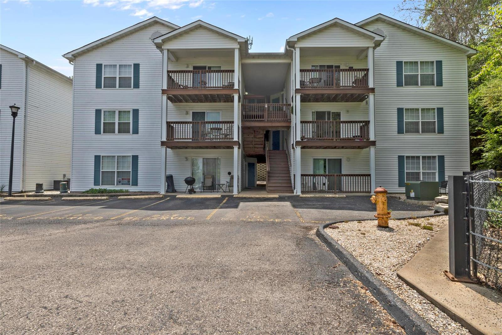 14 Eagle Rock Cove #107 Property Photo - Valley Park, MO real estate listing