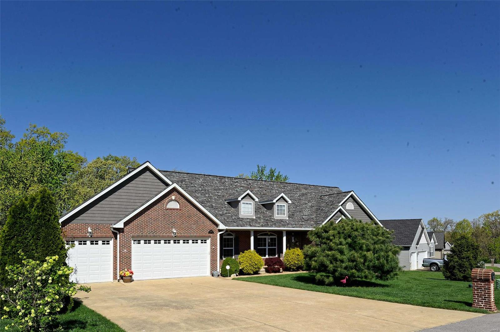 4869 Greenwood Acres Property Photo - Imperial, MO real estate listing