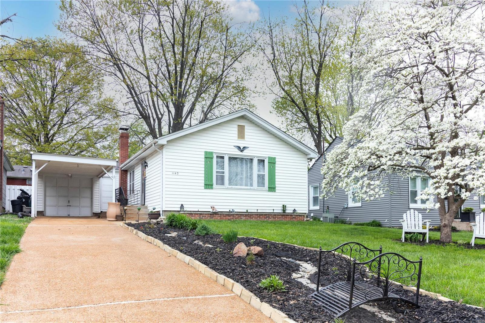 1143 Folger Avenue Property Photo - St Louis, MO real estate listing