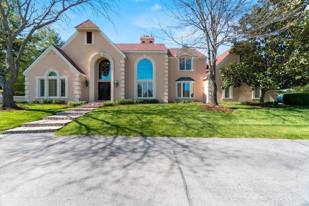 1339 Ashland Hills Drive Property Photo - Cape Girardeau, MO real estate listing