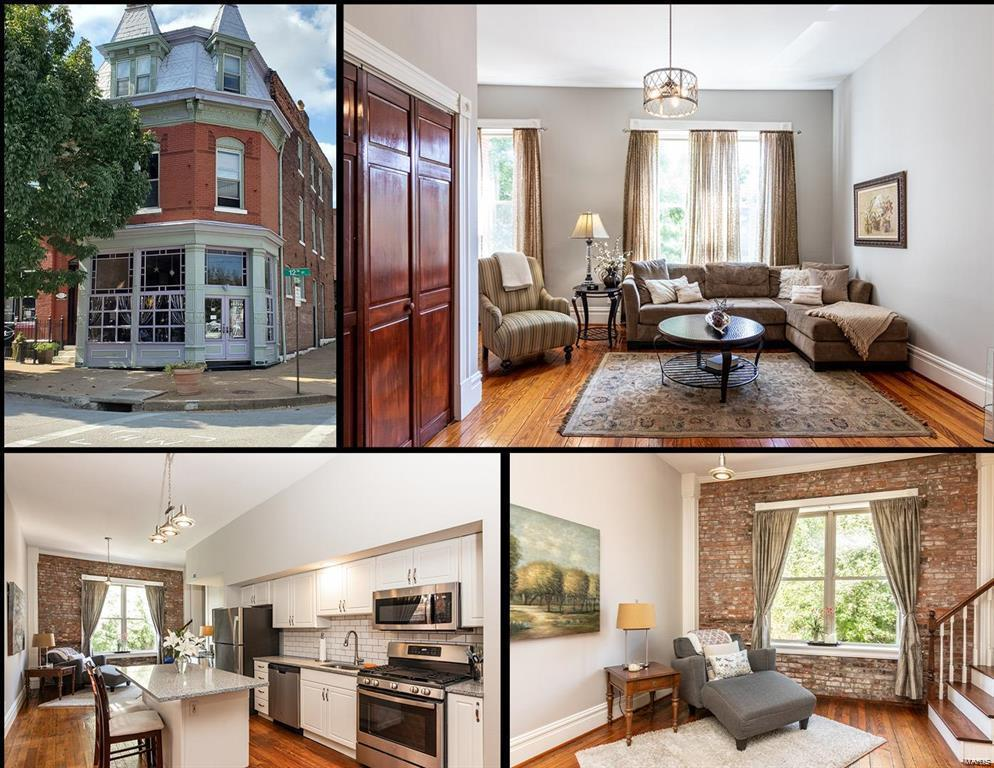 2503 S 12th St #A Property Photo - St Louis, MO real estate listing