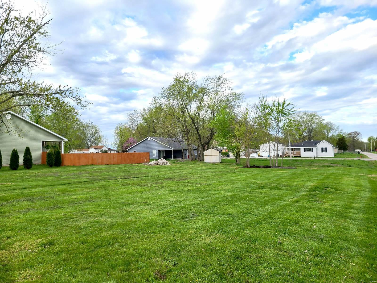 0 Main Street S Property Photo - Mount Olive, IL real estate listing
