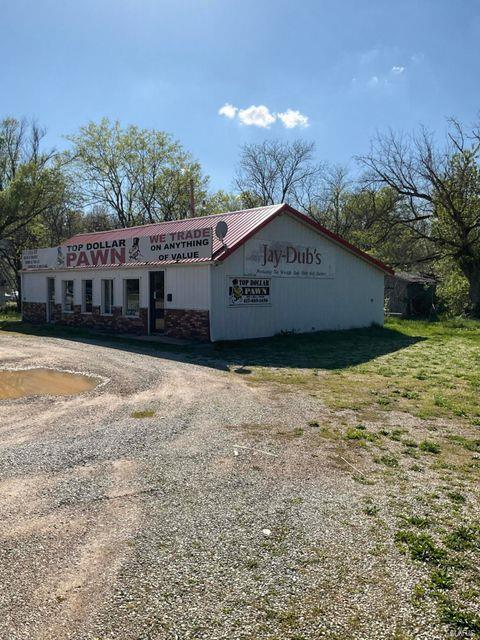 318 S Harris Street Property Photo - Willow Springs, MO real estate listing